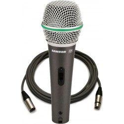 Samson Q4 - Microfon Samson - 3