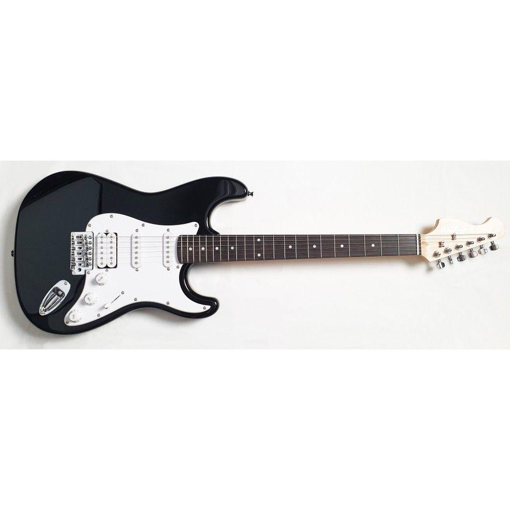 Pulse ST-BK Pulsecaster S - Chitara electrica PULSE Guitars - 1