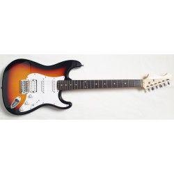 Pulse ST-SB Pulsecaster S - Chitara electrica PULSE Guitars - 1