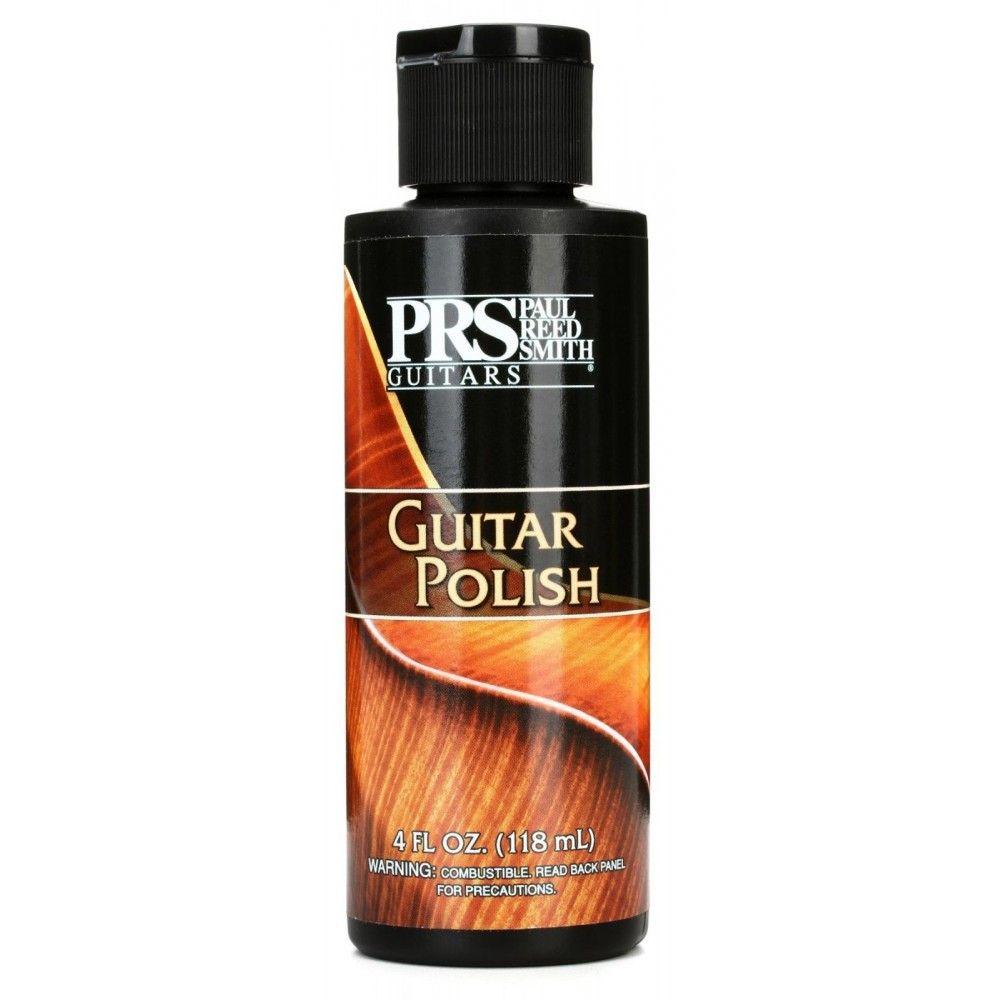 PRS Guitar Polish - Solutie lustruit chitara PRS - 1