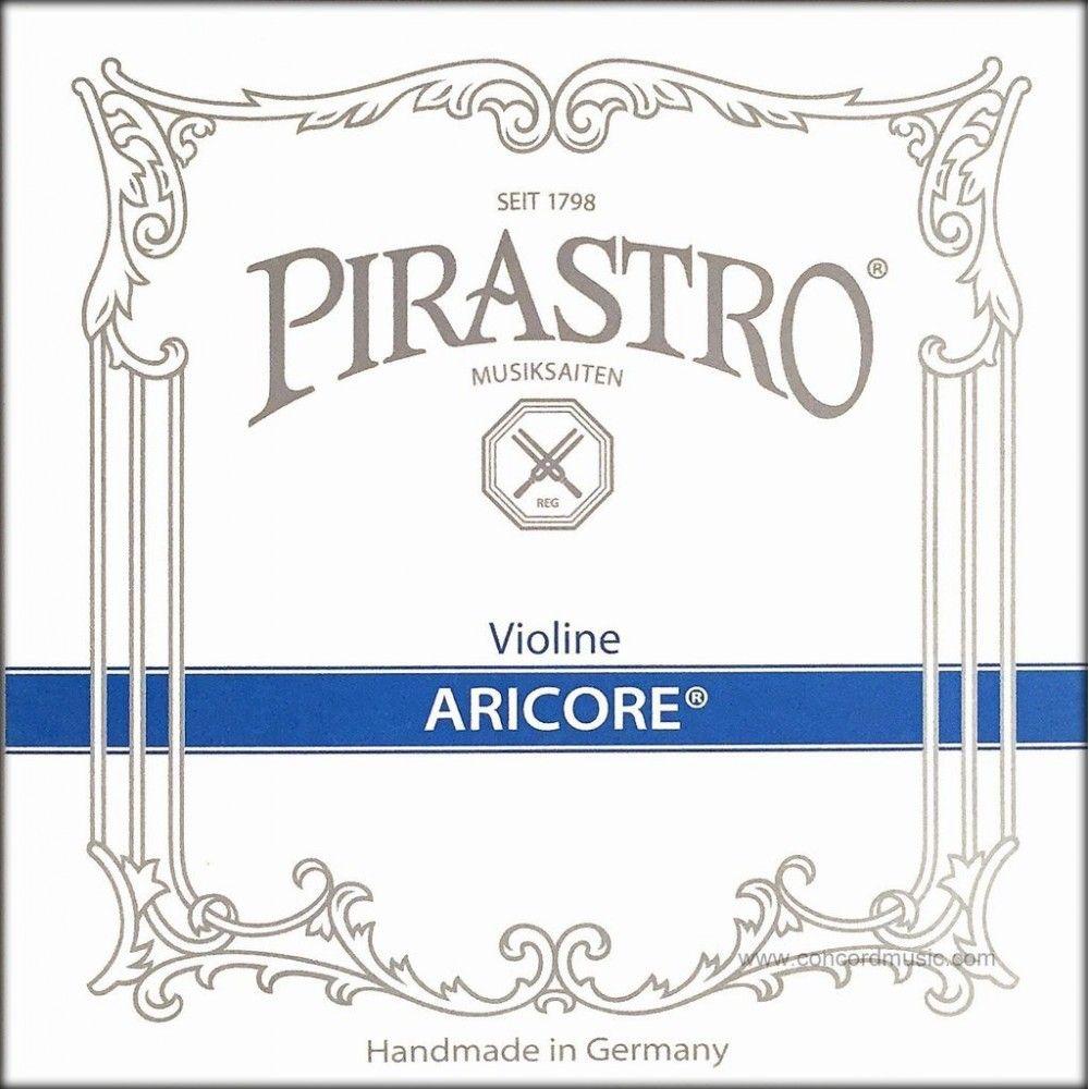 Pirastro Aricore M - Set Corzi Vioara 4/4 Pirastro - 1