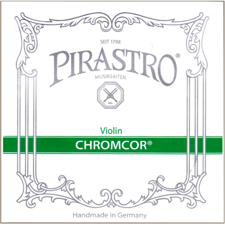 Pirastro Chromcor Single - Coarda Vioara Sol Pirastro - 1