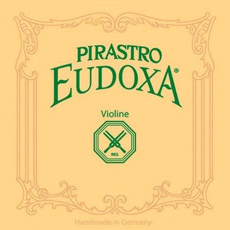 Pirastro Eudoxa E-Steel...