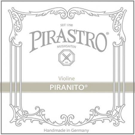 Pirastro Piranito E-ball...