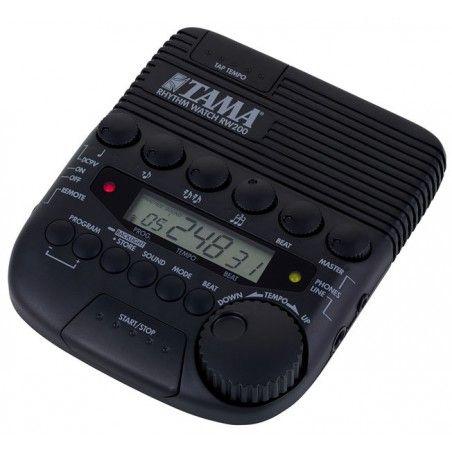 Tama Rhythm Watch RW200 - Metronom toba Tama - 1