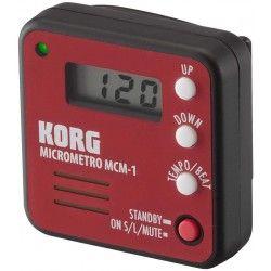 Korg Micrometro MCM-1 -...