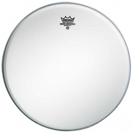 "Remo Ambassador Coated 12""..."