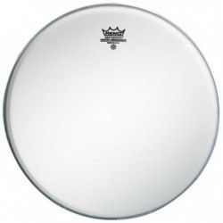 "Remo Ambassador Coated Smooth White 13"" - Fata toba"