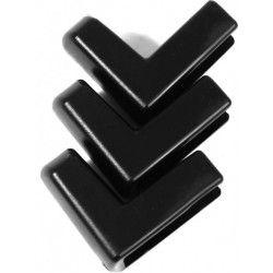 Tama RG-EC3 Rubber Grip Set - Set Protectii Stativ Toba Mica Tama - 1