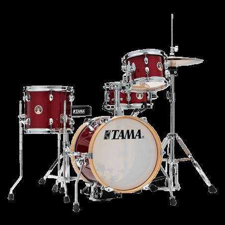 Tama LJK44S-CPM Club-Jam Flyer Kit - Set Tobe Tama - 1