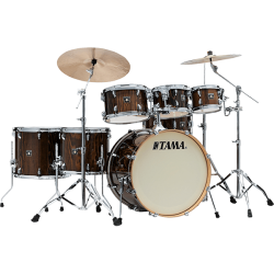 Tama CL72RSP-GJP Superstar...