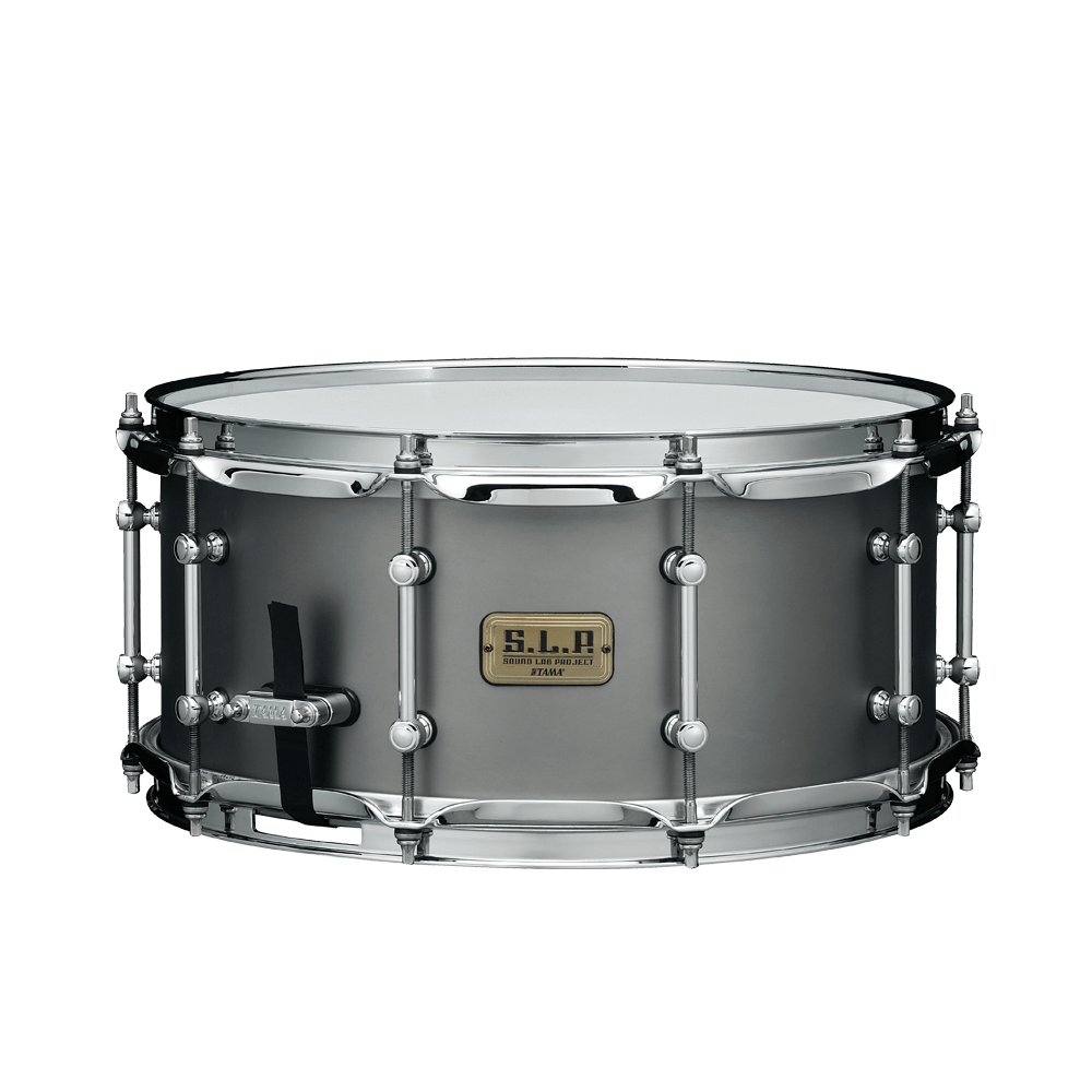 Tama S.L.P. Sonic Stainless Steel - Toba Mica Tama - 1