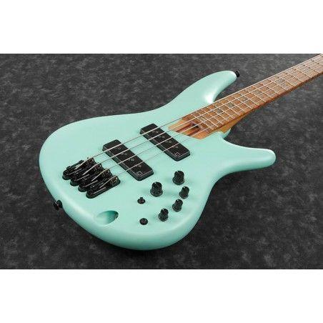 Ibanez SR1100B-SFM Premium - Chitara bass Ibanez - 1