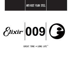 Elixir Anti-Rust PS 009 Single - Coarda Chitara Electrica Elixir - 1