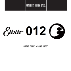 Elixir Anti-Rust PS 012 Single - Coarda Chitara Electrica