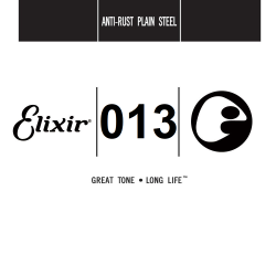 Elixir Anti-Rust PS 013 Single - Coarda Chitara Electrica