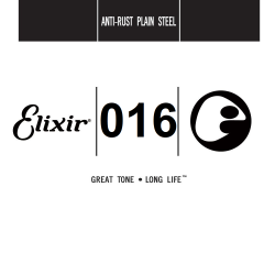 Elixir Anti-Rust PS 016 Single - Coarda Chitara Electrica