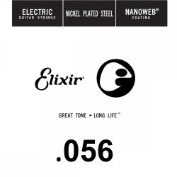 Elixir Electric WND 056...
