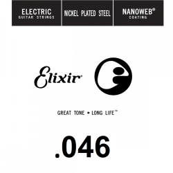 Elixir Electric WND 046 Single - Coarda Chitara Electrica