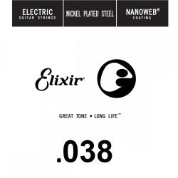 Elixir Electric WND 038...