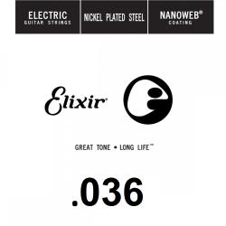 Elixir Electric WND 036...