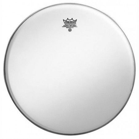 "Remo Diplomat Coated 14"" -..."