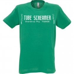 Ibanez IBAT003S Tricou Tube Screamer - Tricou S