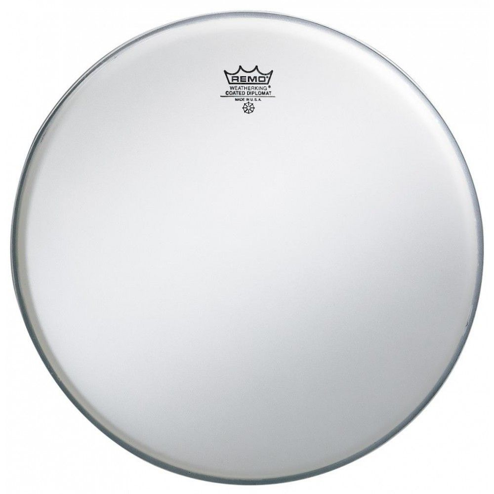Remo Diplomat Smooth White...