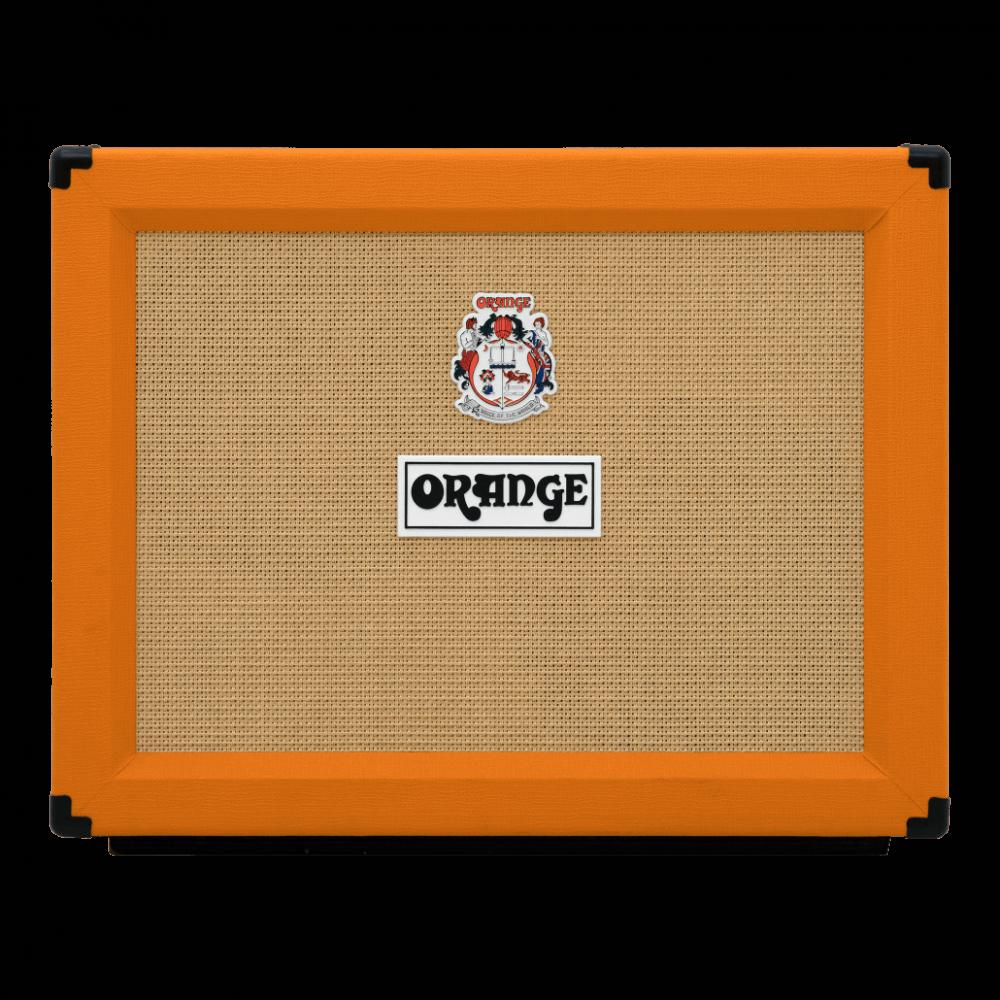 Orange PPC212OB 2x12 - Cabinet Chitara Orange - 2