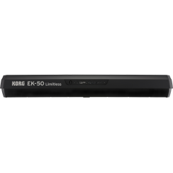 Korg EK-50L - Sintetizator Korg - 4
