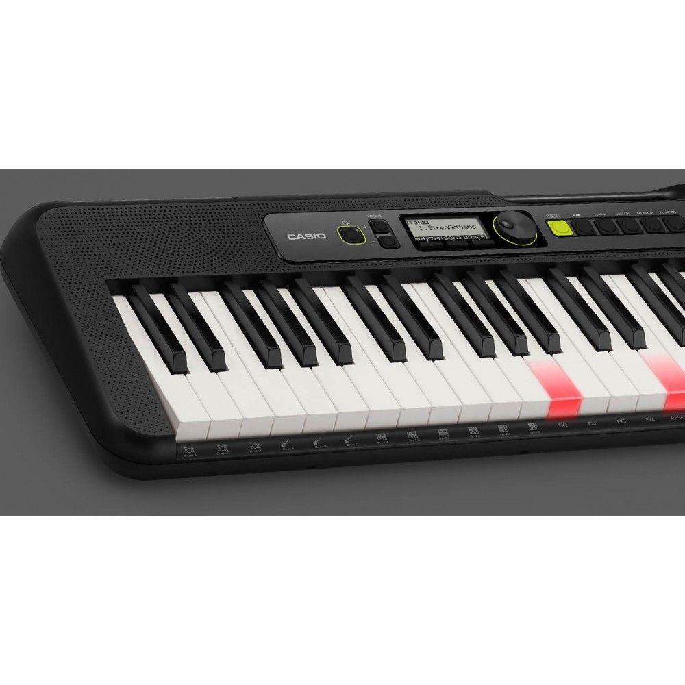 Casio LK-S250 - Orga cu...
