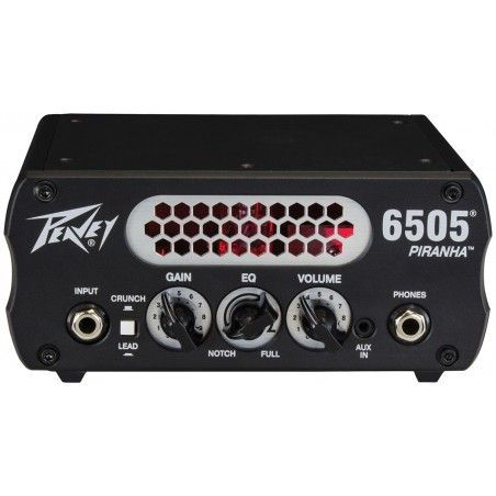 Peavey 6505 Piranha -...