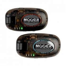 Mooer AP10 Air Play - Sistem wireless chitara 2.4GHz Mooer - 2