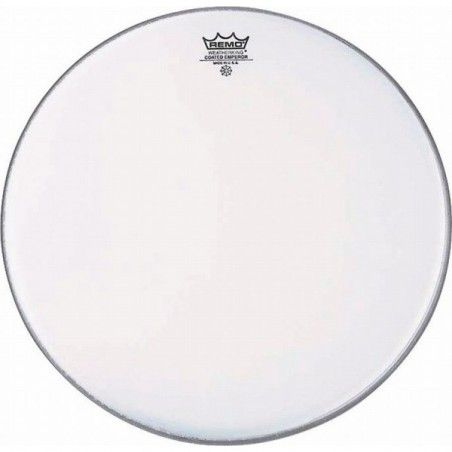 "Remo Emperor Coated 8"" -..."