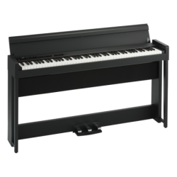 Korg C1 Air Wood Black -...