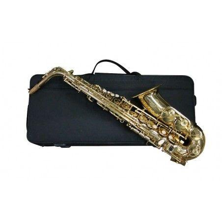 Grassi AS210 - Saxofon Alto Eb Grassi - 1
