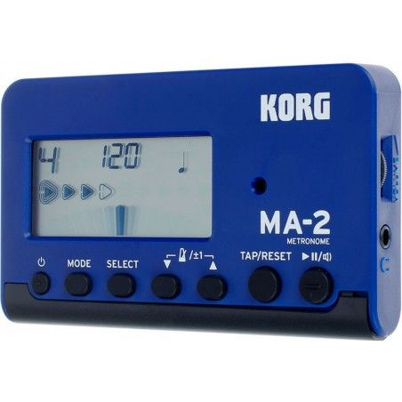 Korg MA-2-BLBK - Metronom Korg - 1