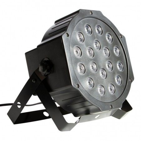 OnStage RGBLED100 - Spot Lumini LED On-Stage Stands - 1
