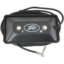 Peavey Multipurpose Footswitch Valveking/Windsor - Footswitch Peavey - 1