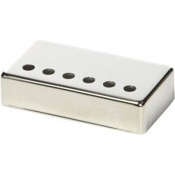 Seymour Duncan Trembucker Nickel Cover - Capac Doza Trembucker