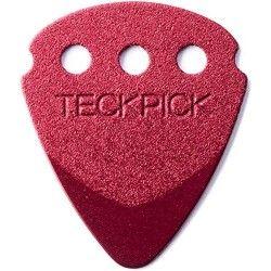 Dunlop 467R.RED Teckpick - Pană chitară Dunlop - 1