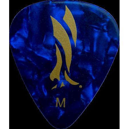 PRS ACC-3210MBK Blue Pearl...