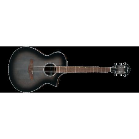 Ibanez AEWC11-TCB - Chitara electro-acustica Ibanez - 1