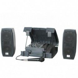 Peavey Messenger Lite - Pachet sonorizare Peavey - 1