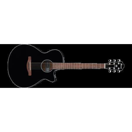Ibanez AEG50-BK - Chitara electro-acustica Ibanez - 1