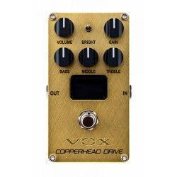 Vox Copperhead VE-CD - Pedala Drive