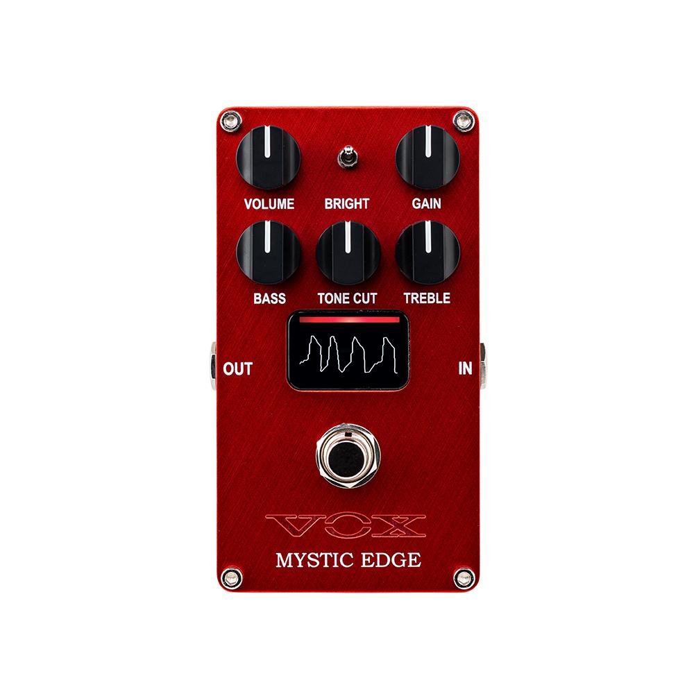Vox Mystic Edge VE-ME - Pedala drive Vox - 1