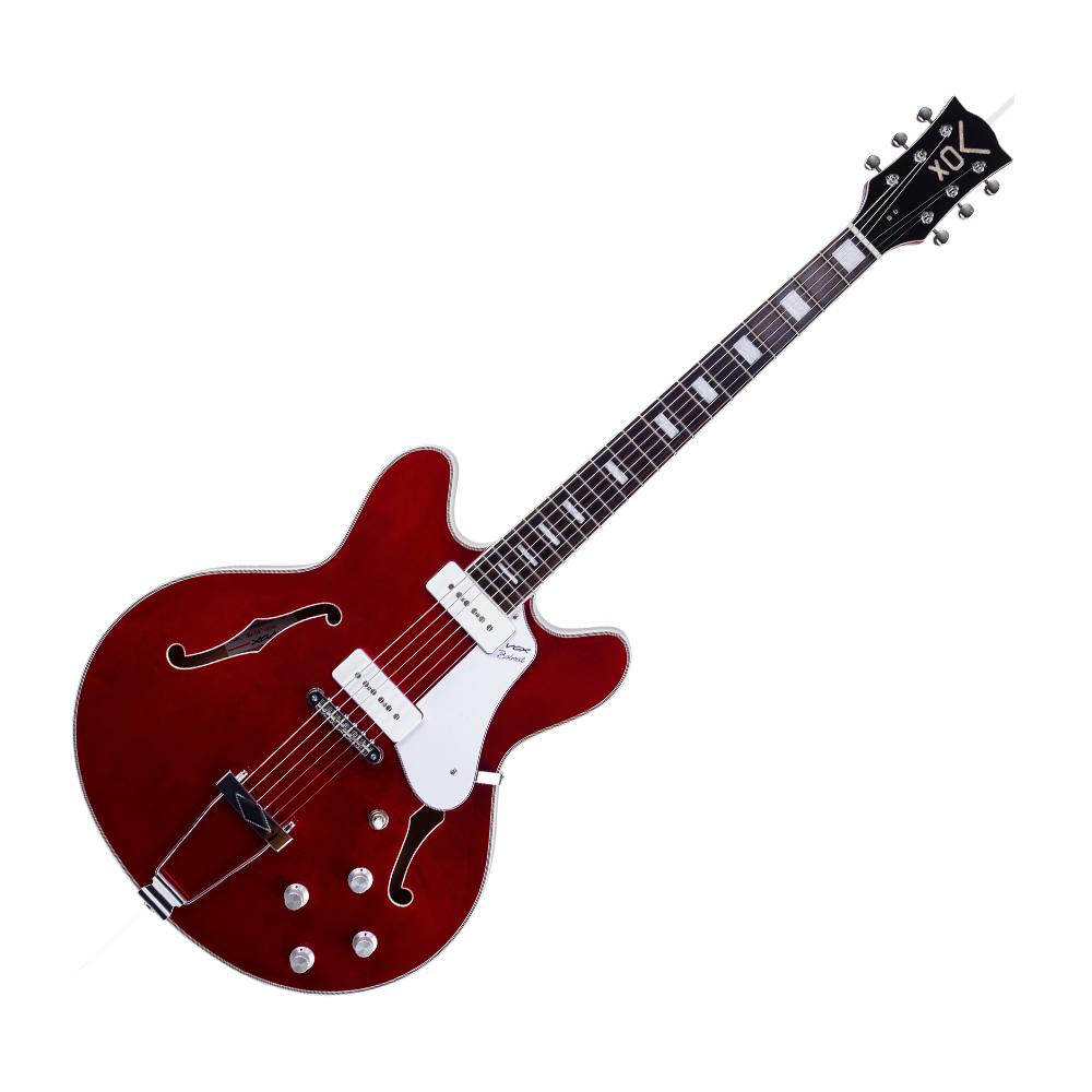 Vox Bobcat V90 - Chitara electrica cu case Vox - 1