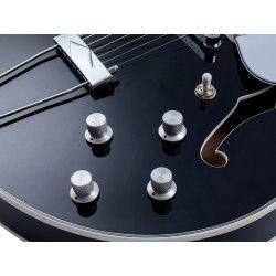 Vox Bobcat S66 - Chitara electrica cu case Vox - 3