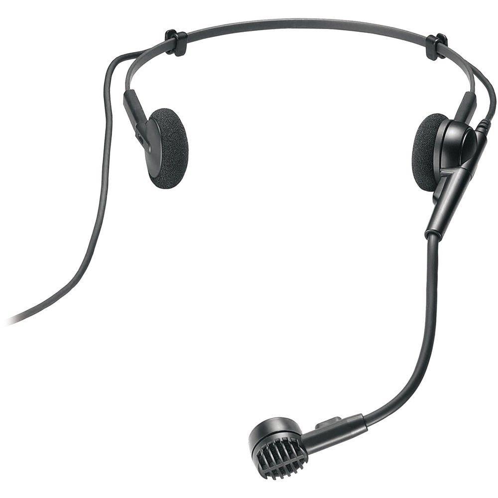 Audio-Technica ATM75cW - Headset Audio-Technica - 1